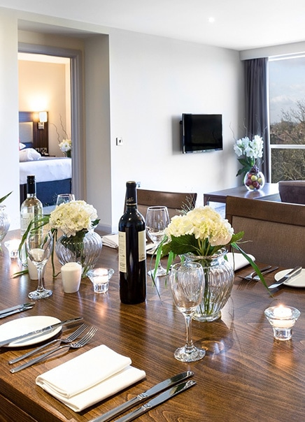 Accommodation at Heston Hyde Hotel in Hounslow, Middlesex, England