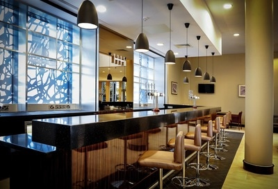 Bar West London at Heston Hyde Hotel